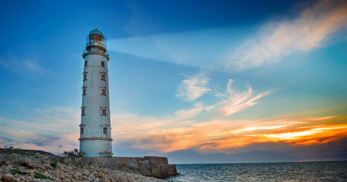Homepage Lighthouse Property Management